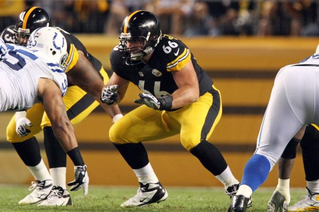 David DeCastro Activated, Molecki Added to Active Roster