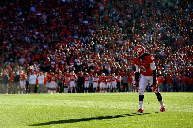 With Ugly ACC Title Game on Tap, Should League Tweak Its Format?