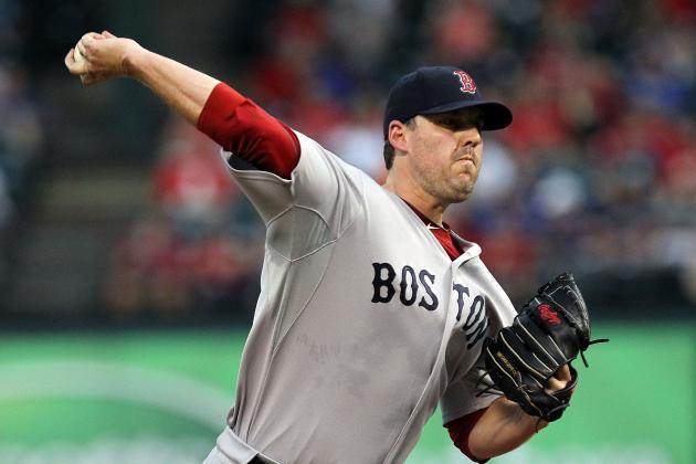 Boston Red Sox: Predicting How John Lackey Will Fare in 2013