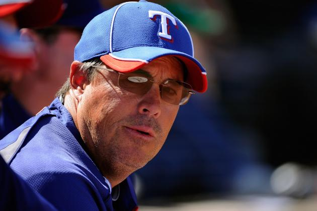 Greg Maddux Is USA Pitching Coach in WBC