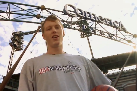 Kyle Singler Just Made One of the NBA's Best Ever Trick Shot Videos