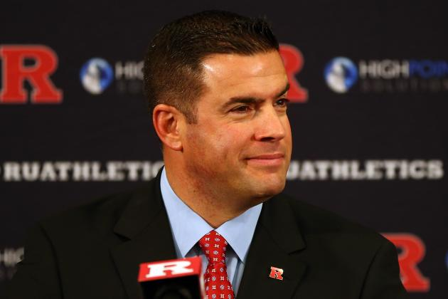 Big Ten Expansion: Rutgers Defection Will Accelerate Big East's Decline