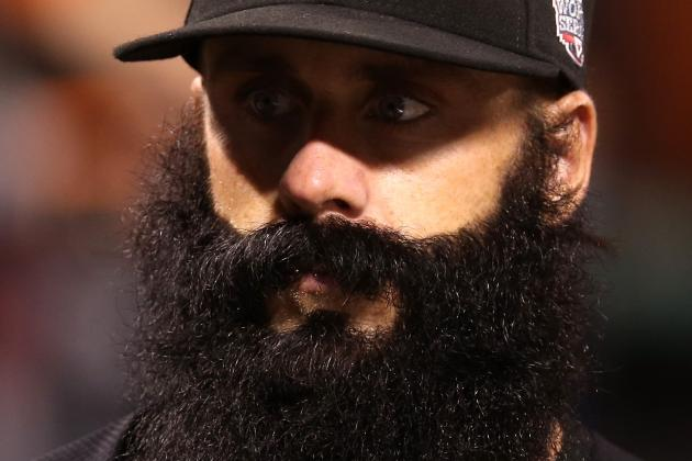 Why This Could Be Brian Wilson's Final Week as a Giant