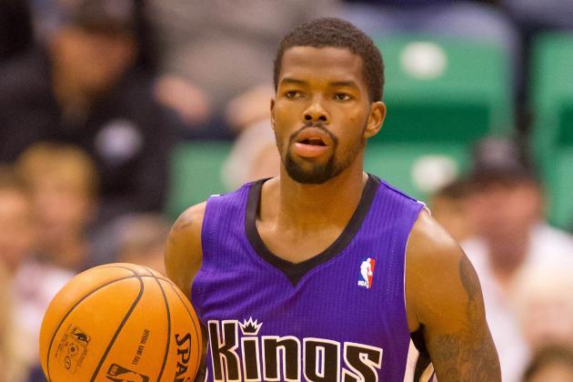 NBA Fines Kings' Brooks for Mouthguard Toss
