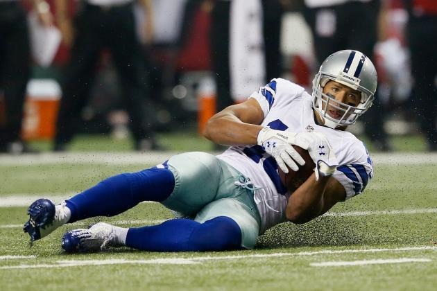 Miles Austin Expects to Practice on Wednesday