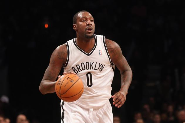 Blatche Takes Shot at Wizards