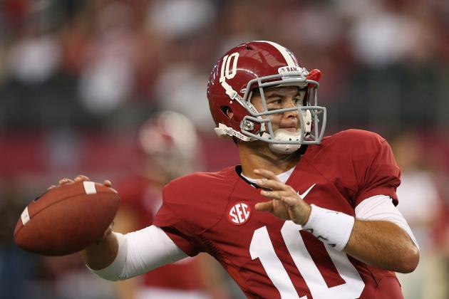 Alabama Football: Players Key to Victory in SEC Championship Game