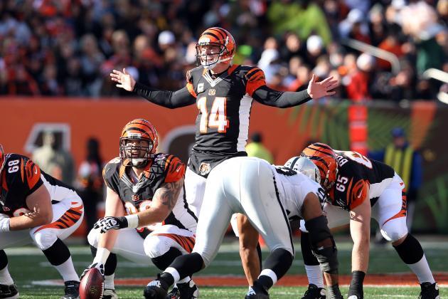 Buying or Selling Streaking Cincinnati Bengals as Playoff Contenders?