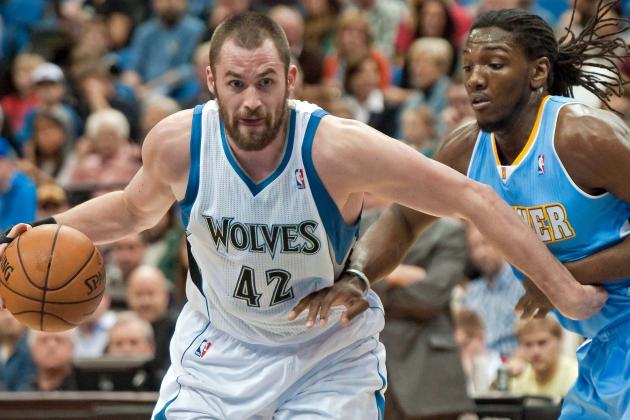 Fantasy Basketball Studs and Duds for Week 5