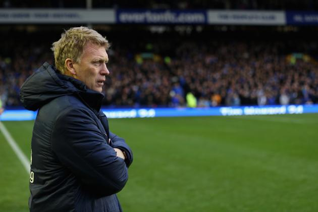 Where Does David Moyes Rank Among Premier League Coaches?