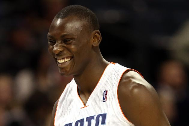 Charlotte Bobcats Committed to Developing Biyombo