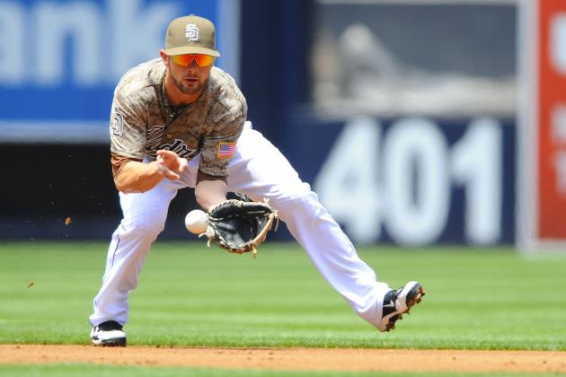 3 Backup Plans If Stephen Drew Bolts the Oakland Athletics