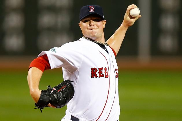 Red Sox Trade Rumors: Could Jon Lester Be Traded for Royals Prospect Wil Myers?