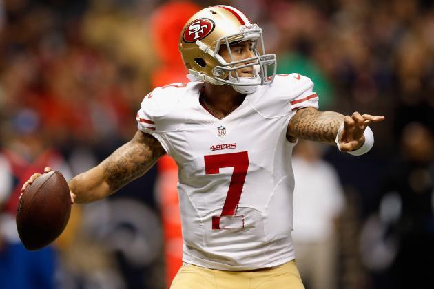 NFL Power Rankings Week 13: Teams Picking Up Steam in Second Half of Season