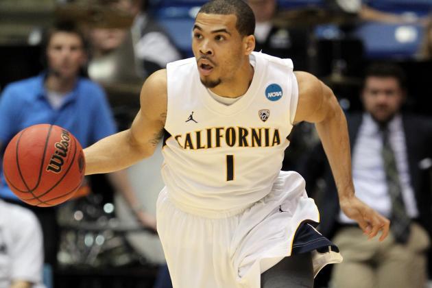 Basketball: Pac-12 Honor to Cobbs