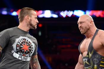 WWE Title Match Added to TLC PPV, 3MB to Make Announcement