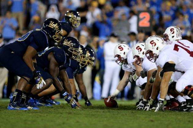 Pac-12 Championship 2012: UCLA vs. Stanford TV Info, Predictions and More