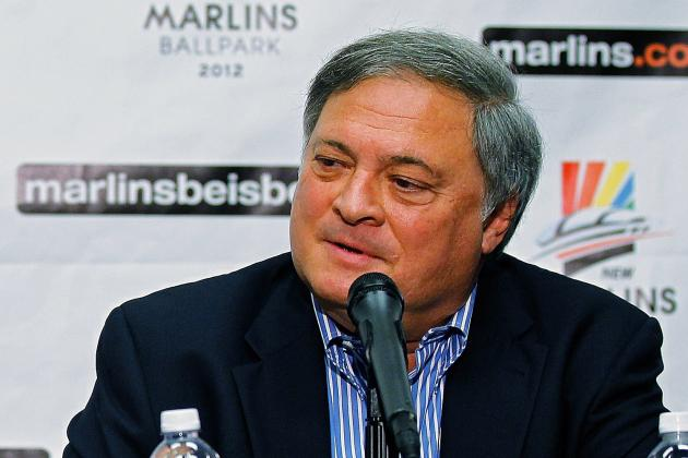 Damning Survey Proves Jeffrey Loria Has Alienated Miami Marlins Fans for Good