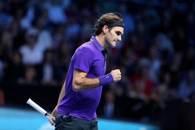 Roger Federer: Australian Open Will Tell Us How FedEx Will Fare in 2013
