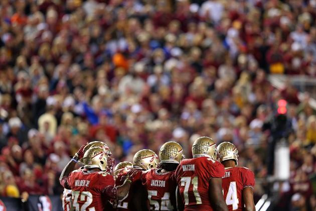 Florida State vs. Georgia Tech: TV Schedule, Live Stream, Game Time and More