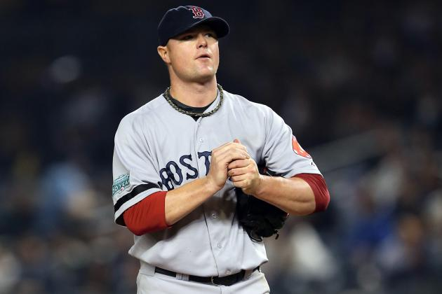 Red Sox, Royals Discussed Lester Deal