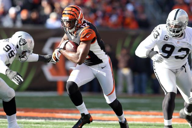 Mohamed Sanu Blooms Late, Gives Bengals Hope for AFC Wild Card