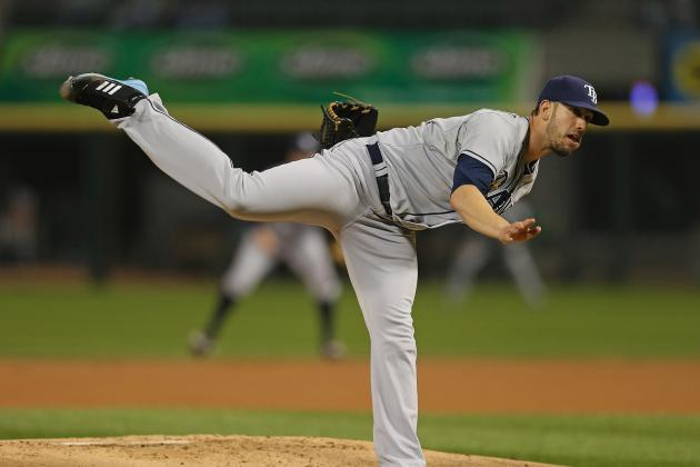MLB Trade Rumors: Wil Myers-James Shields Blockbuster Makes Sense on Both Sides