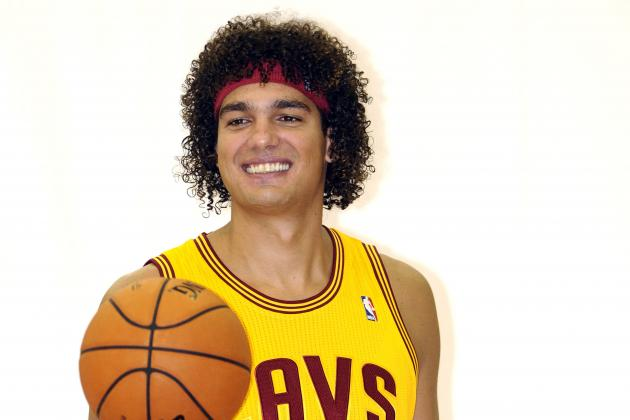 Cleveland Cavaliers: Breaking Down the Awesomeness of Anderson Varejao