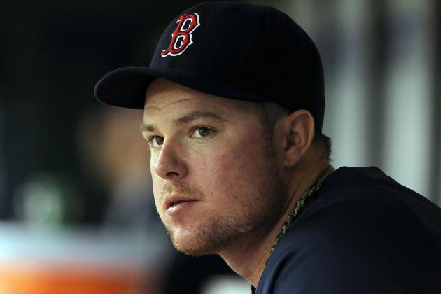 Boston Red Sox Need to Hold on to Jon Lester for 2013