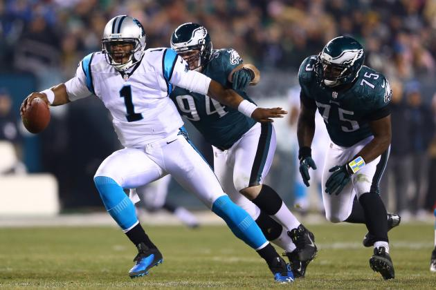 Can Cam Newton Still Break Out of His Sophomore Slump?