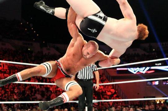 Antonio Cesaro: Proves He Is a Future World Champion on Raw