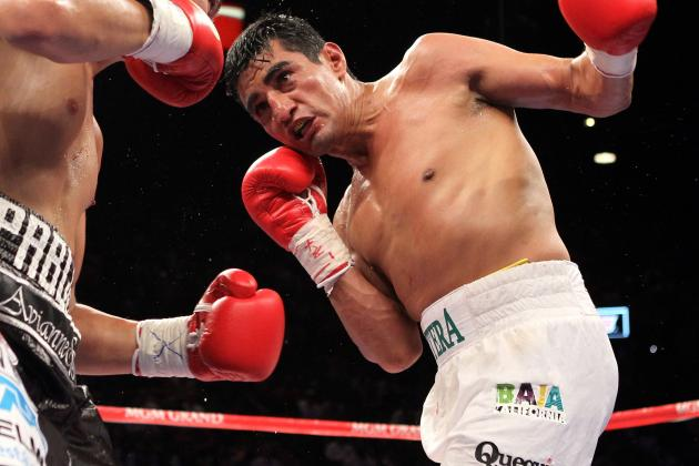 Erik Morales Eyes Final Retirement Bout in Tijuana