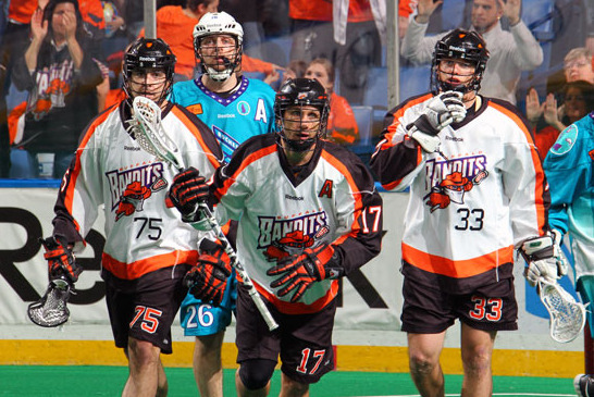 Buffalo Bandits 2013 NLL Preview: Big Changes Should Pay Dividends