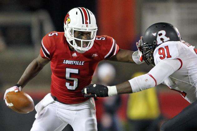 Louisville vs Rutgers: TV Schedule, Live Stream, Radio, Game Time and More