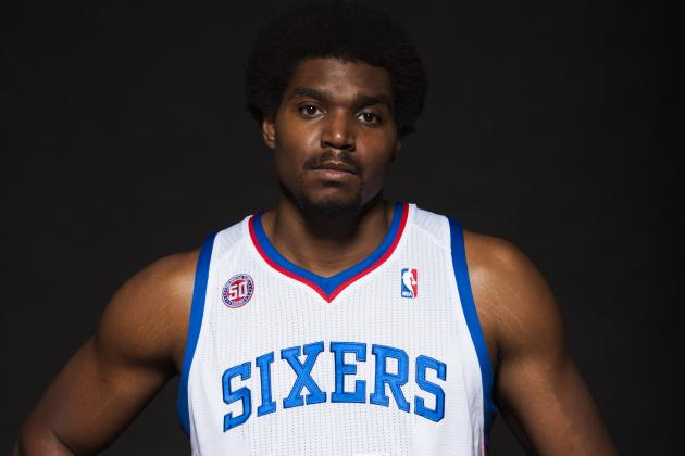 Andrew Bynum's Knees Make Philadelphia 76ers Big Loser in Dwight Howard Trade