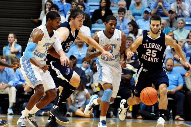 UNC Basketball: Tar Heels Must Improve Defense to Be Considered Title Contenders