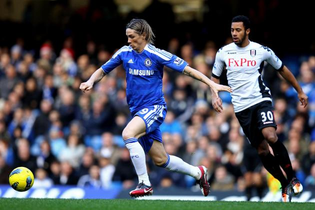 Chelsea FC vs. Fulham FC: Complete Odds, Preview and Prediction
