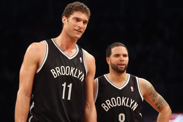 The Case for the Brooklyn Nets as the Best NBA Team in NYC