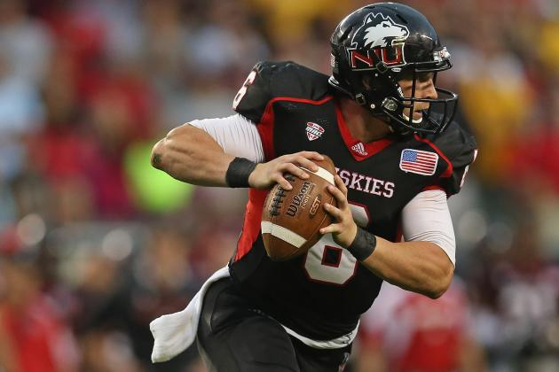 Northern Illinois vs. Kent State: TV Schedule, Live Stream, Game Time and More
