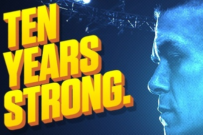 WWE Celebrates 10 Years of John Cena: Have You Cena Nuff?