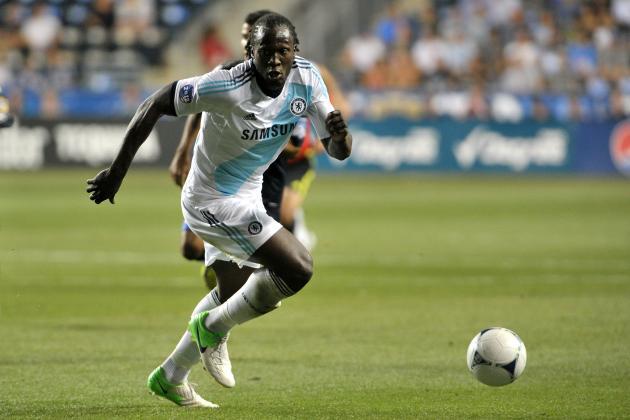Chelsea's Romelu Lukaku Proving Worth at West Brom