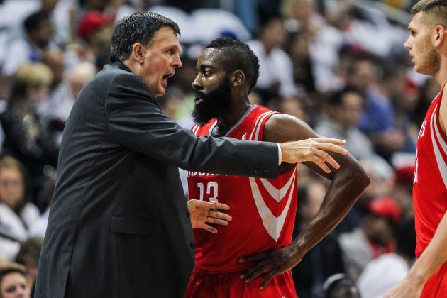 Why the Houston Rockets Are Better Than Their Current Record