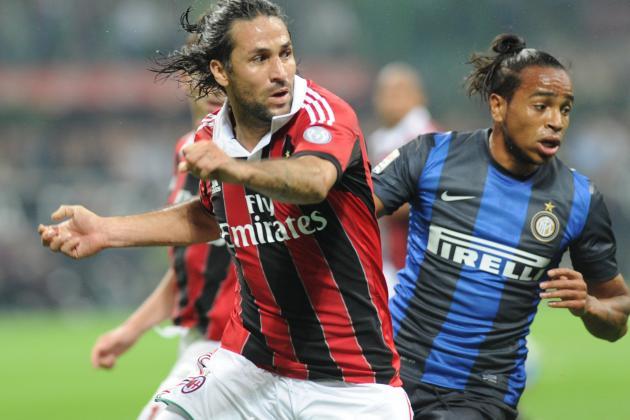 Defense Worries Milan Boss Allegri