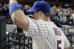 Report: Mets Offer David Wright $100M Deal