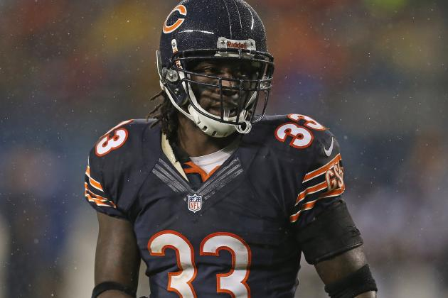 Peanut Tillman Has Chipped Bone in Right Foot