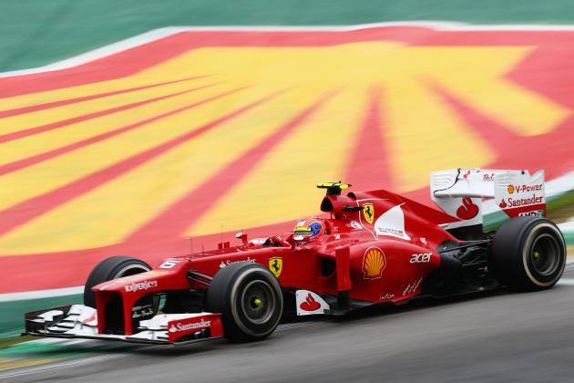 Formula 1 2012: Was Ferrari's Car as Bad as They Tried to Make Us Believe?