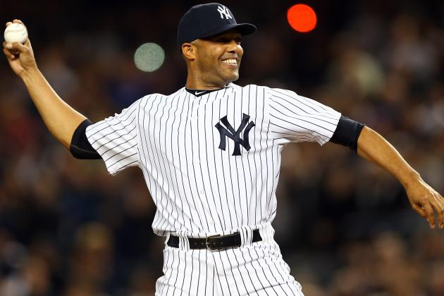 Yankees, Rivera Could Complete Deal This Week