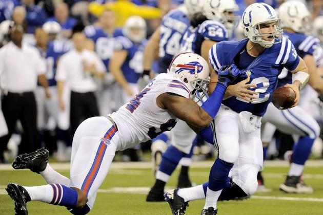 Indianapolis Colts Progress Report: Where Things Stand Heading into Week 13