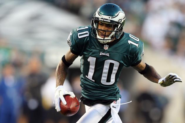 DeSean Jackson to Have MRI for Rib Injury