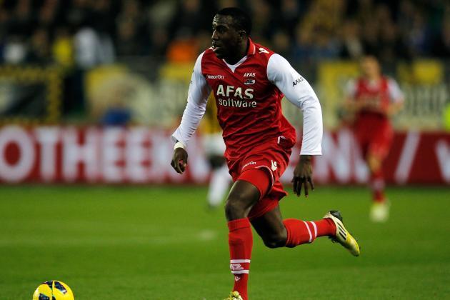 Chelsea & Tottenham Target In-Form American Striker